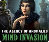 Agency of Anomalies: Mind Invasion, The
