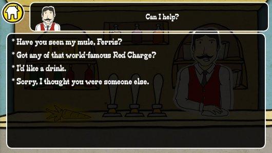 Screenshot for Ferris Mueller