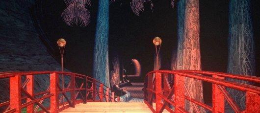 Screenshot for Catyph: The Kunci Experiment 5
