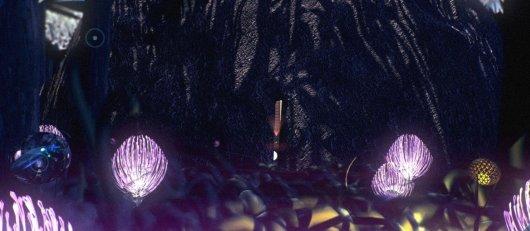 Screenshot for Catyph: The Kunci Experiment 3