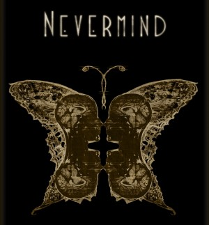 Nevermind Box Cover