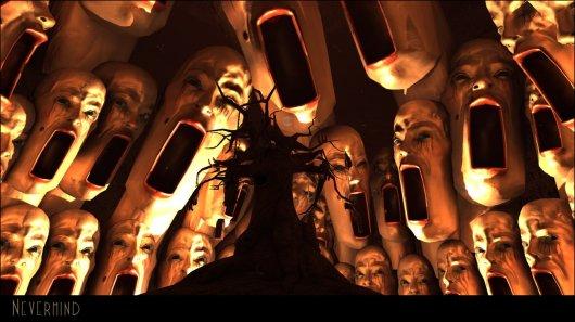 Screenshot for Nevermind 1
