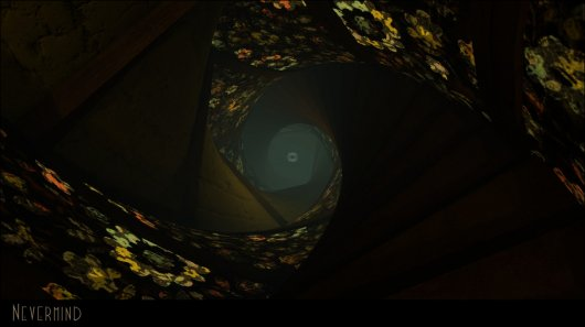 Screenshot for Nevermind 2