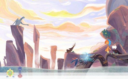 Screenshot for Shrug Island: The Meeting 4