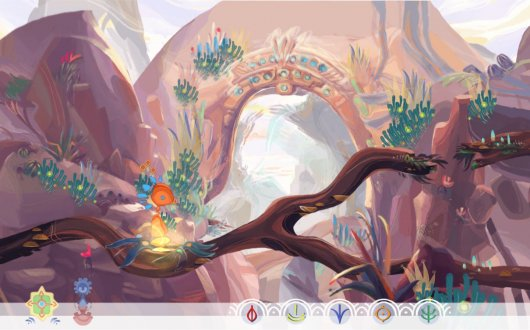 Screenshot for Shrug Island: The Meeting 3