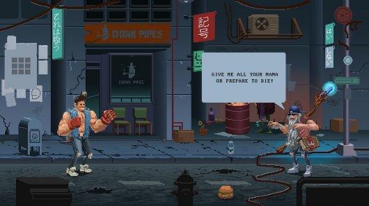 Screenshot for Paradigm 3