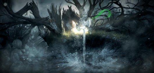 Screenshot for Frostrune, The 2