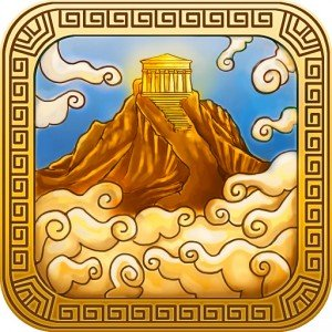 Mount Olympus Box Cover