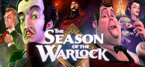 The Season of the Warlock Box Cover