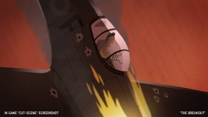 The Breakout Screenshot #1