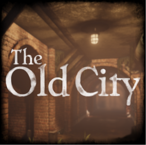 The Old City: Leviathan Box Cover