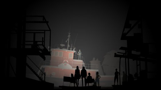 Screenshot for Kentucky Route Zero: Act IV 2