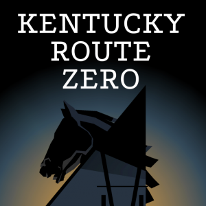 Kentucky Route Zero: Act IV Box Cover