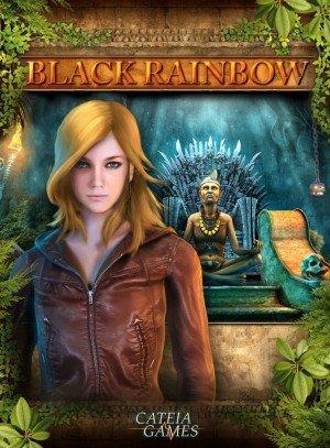Black Rainbow Box Cover