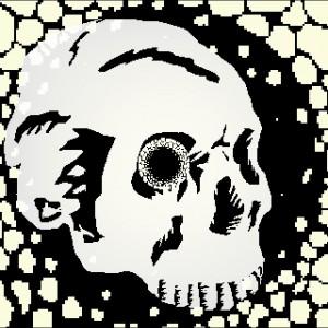 Ossuary Box Cover