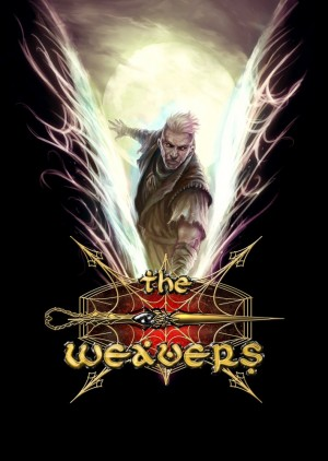 The Weavers Box Cover