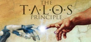 The Talos Principle Box Cover
