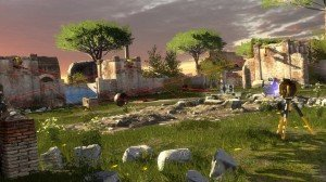 The Talos Principle Screenshot #1