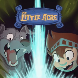The Little Acre Box Cover