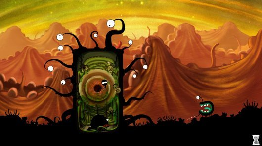 Screenshot for Karma. Incarnation 1 2