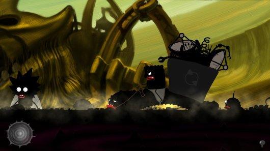 Screenshot for Karma. Incarnation 1 4