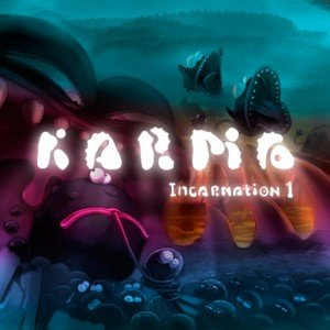 Karma. Incarnation 1 Box Cover