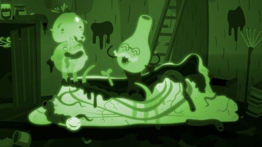 Screenshot for Bulb Boy 2