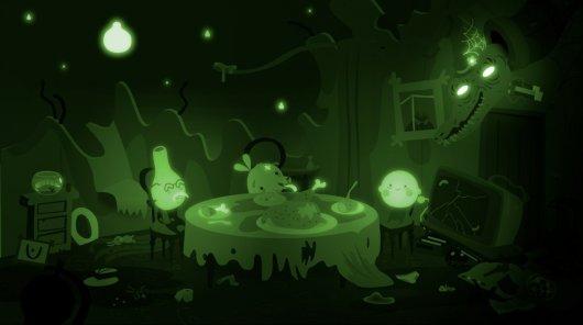 Screenshot for Bulb Boy 1