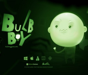 Bulb Boy Box Cover