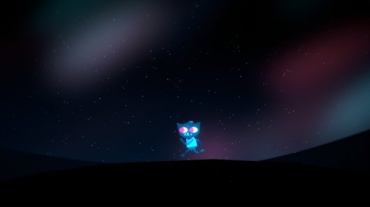 Screenshot for Night in the Woods 4