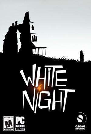 White Night Box Cover