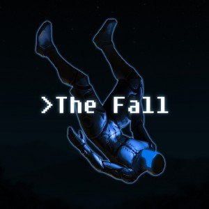 The Fall: Part 1 Box Cover