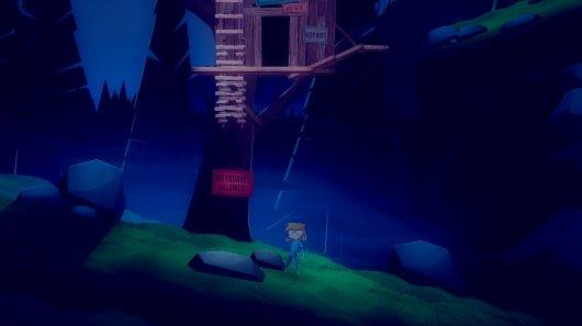 Screenshot for Jenny LeClue – Detectivú 4