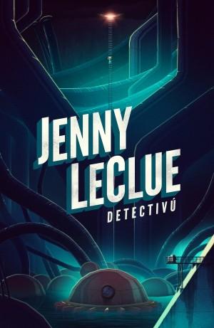 Jenny LeClue – Detectivú Box Cover