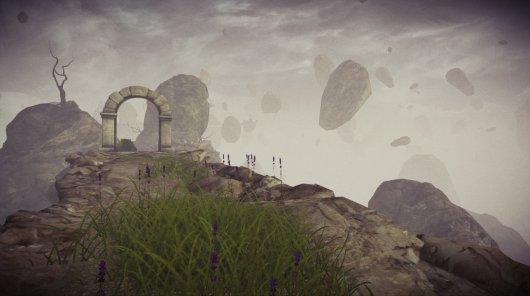 Screenshot for MIND: Path to Thalamus 2