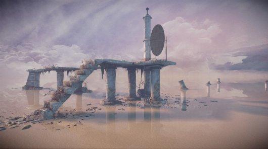 Screenshot for MIND: Path to Thalamus 1