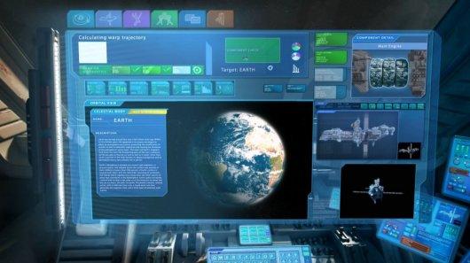 Screenshot for J.U.L.I.A. Among the Stars 2