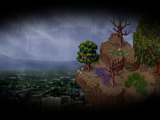 Screenshot for Bird Story, A 1