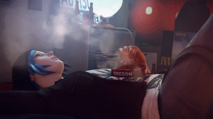 Life Is Strange: Episode One - Chrysalis Screenshot #1