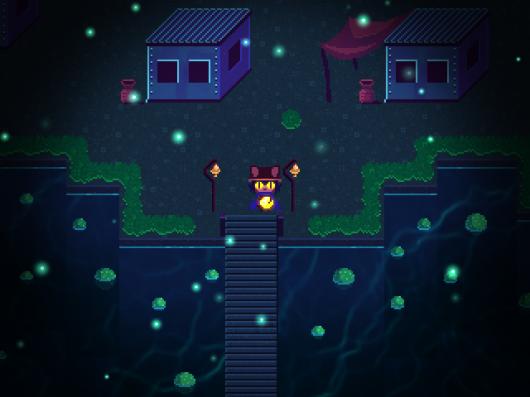 Screenshot for OneShot 1