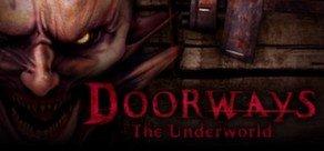 Doorways: The Underworld Box Cover