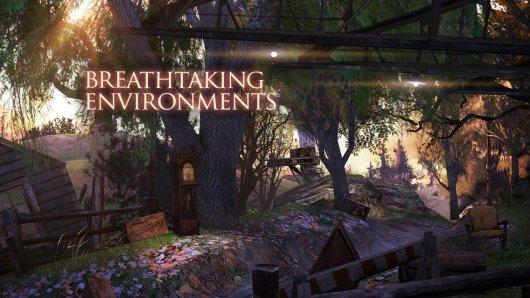 Screenshot for Dream Revenant 4