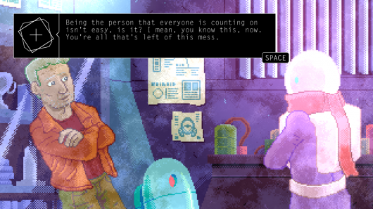 Screenshot for Alone With You 2
