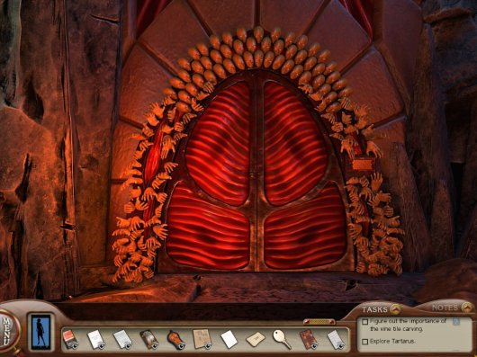 Screenshot for Nancy Drew: Labyrinth of Lies 3