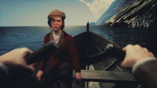 Screenshot for Draugen 1
