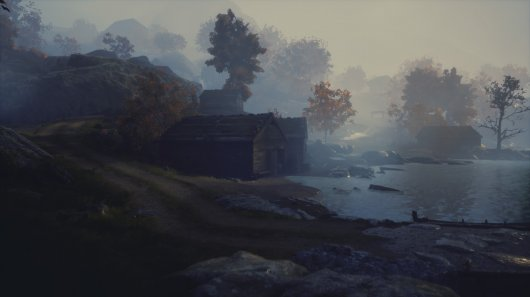 Screenshot for Draugen 2