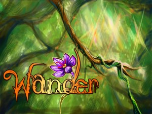 Wander Box Cover
