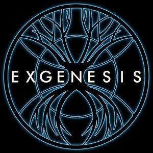 Exgenesis Box Cover