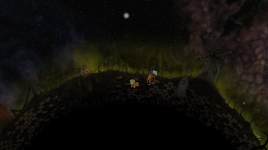 Screenshot for Tales of Cosmos 1