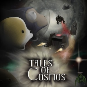Tales of Cosmos Box Cover